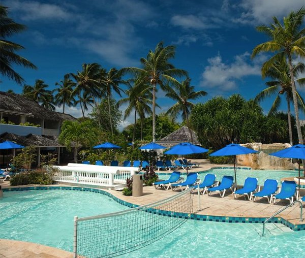 BARBADOS - Almond Beach Resort