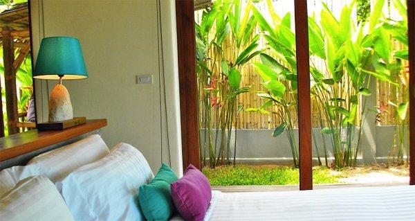 KOH SAMUI - Seadance Resort
