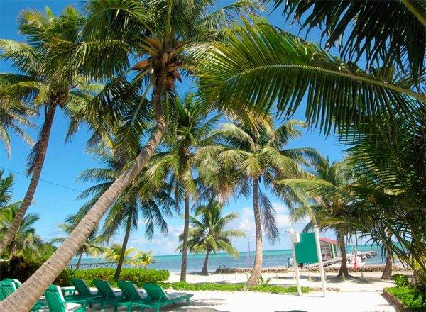 BELIZE – Seven Seas Resort