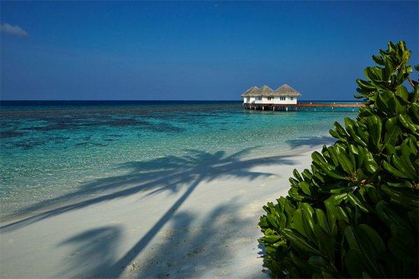 MALDIVES - Loama Resort Maldives at Maamigili