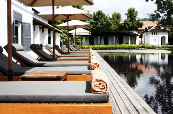 LUANG PRABANG  Sofitel Resort 30% Airline Staff Discount