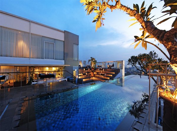 JAKARTA – Alila Jakarta  50% discount