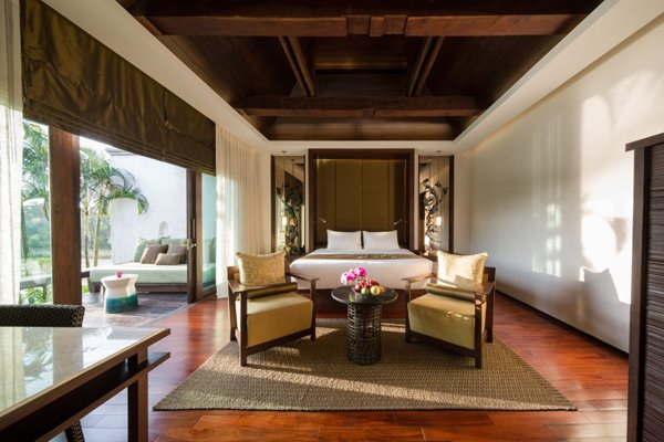 KHAO YAI, THAILAND dasada Resort