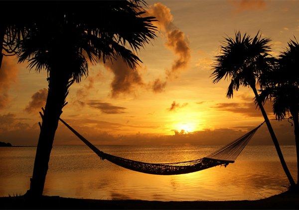 ROATAN, HONDURAS - Barefoot Cay Resort