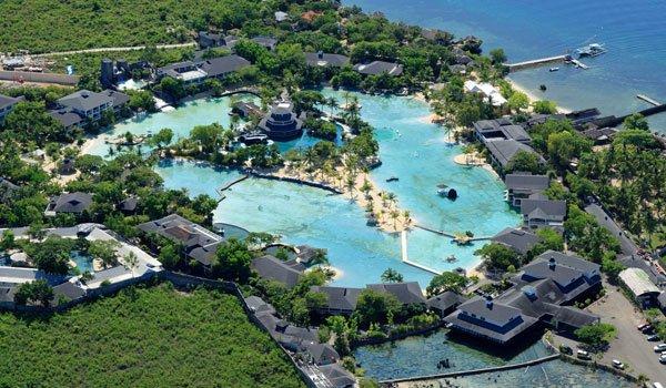 CEBU – Plantation Bay Resort & Spa