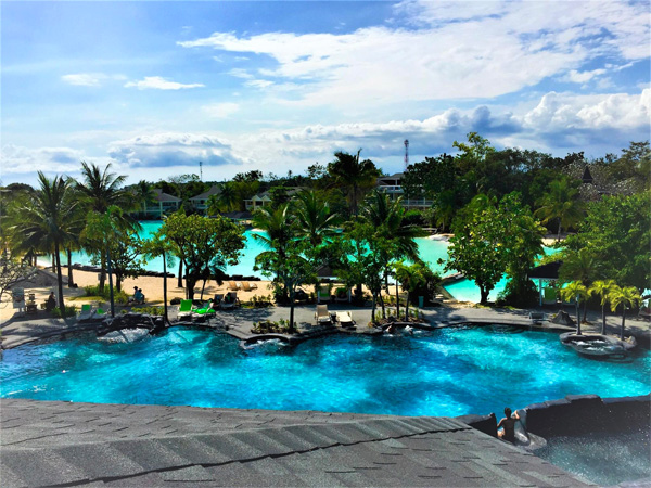 CEBU - Plantation Bay Resort & Spa