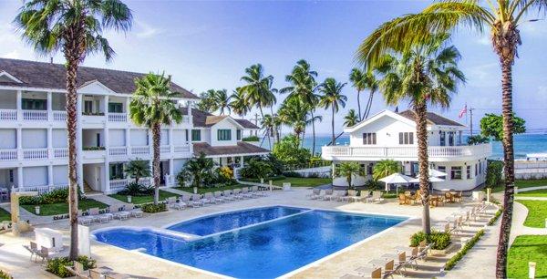 DOMINICAN REPUBLIC Albachiara Hotel  25% Airline Staff Discount