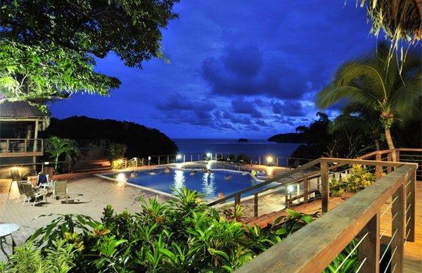 COSTA RICA  – Guanamar Beach Resort  25% Airline Staff Discount