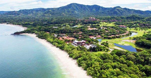 COSTA RICA Reserva Conchal Beach Resort  25% Airline Staff Discount