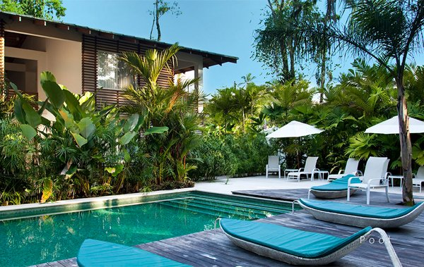 COSTA RICA – Le Cameleon Boutique Hotel  30% Airline Staff Discount