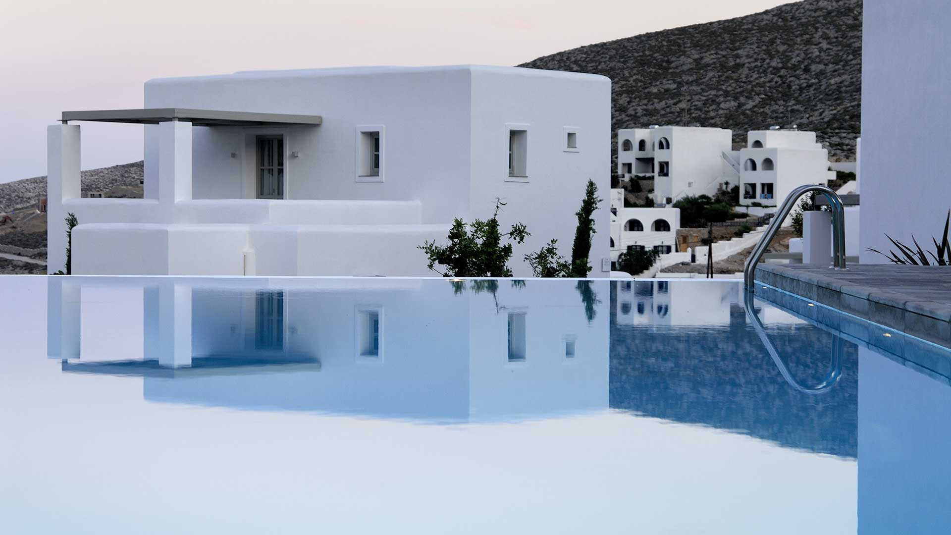 FOLEGANDROS, GREECE – Anemi Hotel