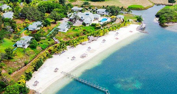ROATAN, HONDURAS Turquoise Bay Dive  & Beach Resort  50% Airline Staff Discount