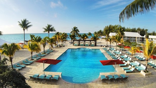 BAHAMAS  Viva Wyndham Fortuna Beach –   55% Airline Staff Discount