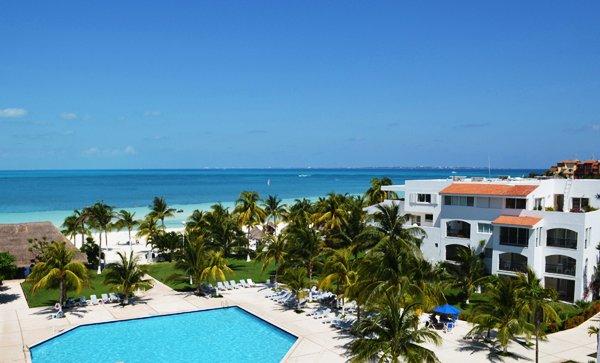 CANCUN – Beachspace Kin Ha Villas & Suites