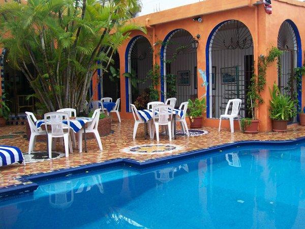 Mazatlan, MEXICO – Casa Bonita