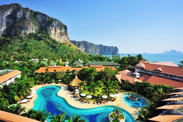 KRABI  Aonang Villa Resort  40% Airline Staff Discount