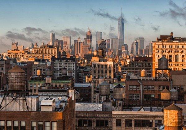 NEW YORK – The Paul