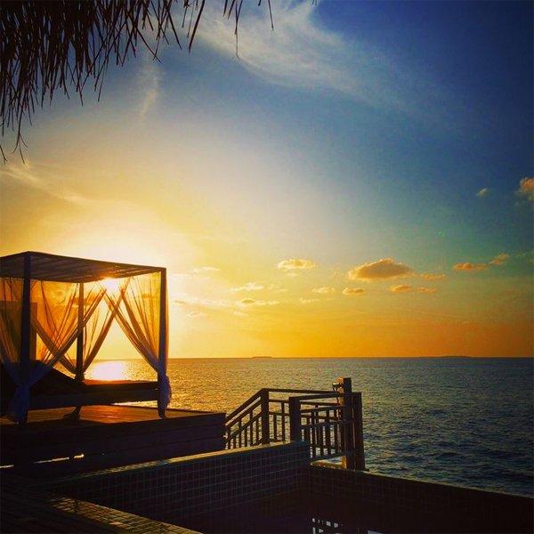 Outrigger Konoita Maldives Resort