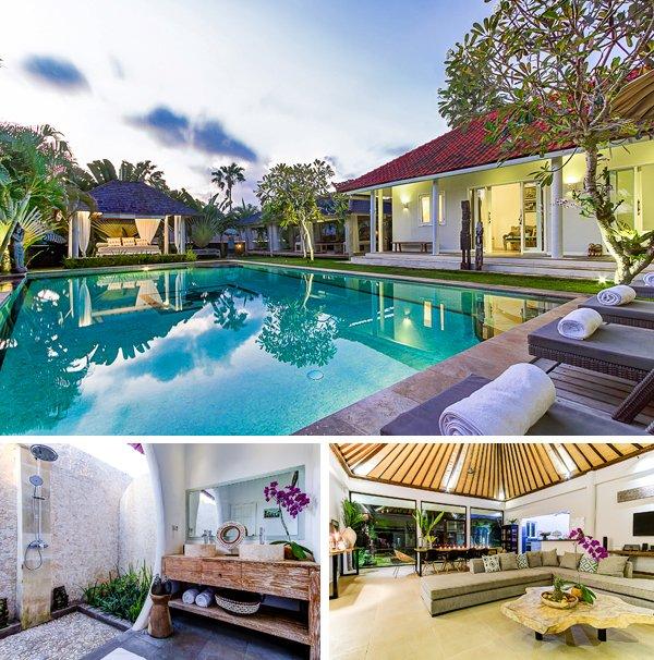 Villa Rental Bali