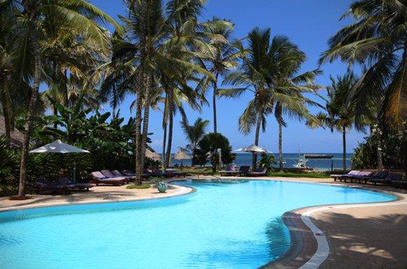 Malindi Turtle Bay Beach Club