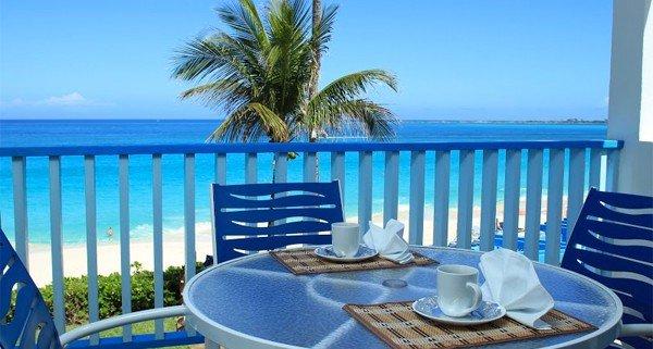 BAHAMAS Paradise Island Beach Club