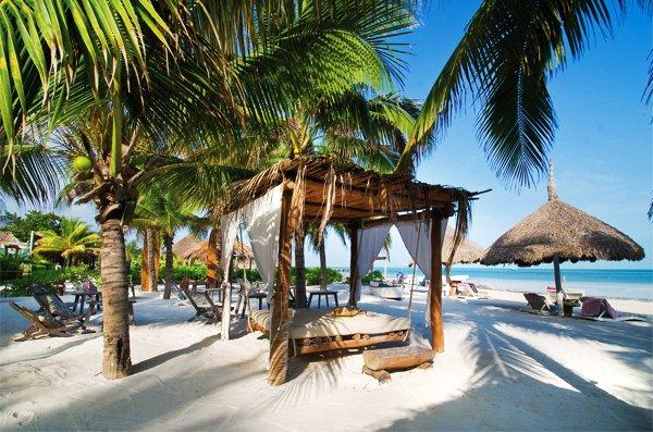 ISLA HOLBOX – Xaloc Resort