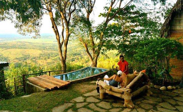 Tubagua Eco Lodge