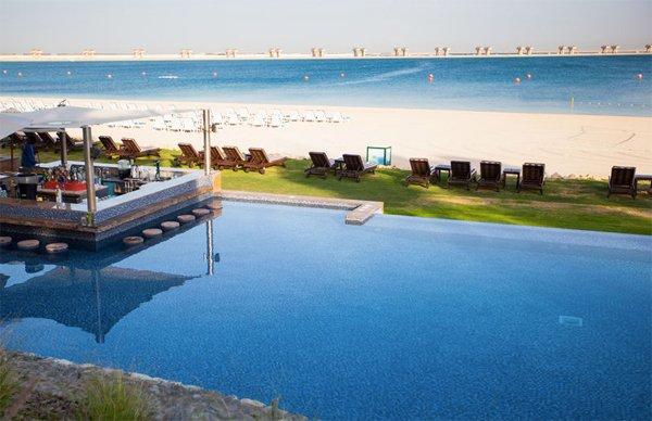 DUBAI – JA Jebel Ali Beach Hotel