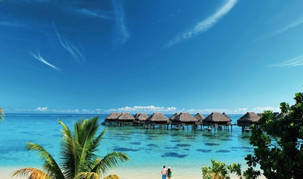 MOOREA Hilton Moorea Lagoon Resort & Spa  up to 50% Airline Staff Discount