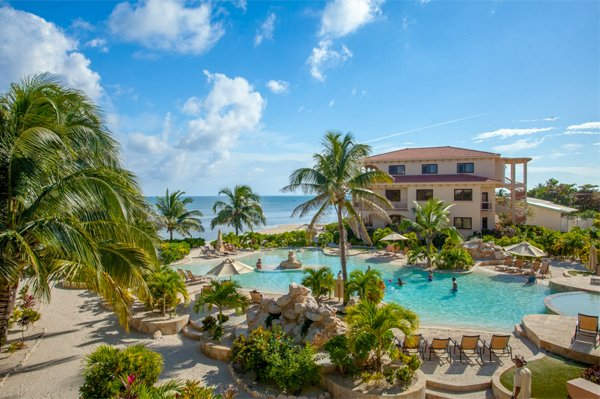 BELIZE – Coco Beach Resort