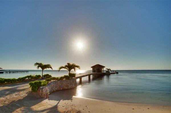 BELIZE - Coco Beach Resort