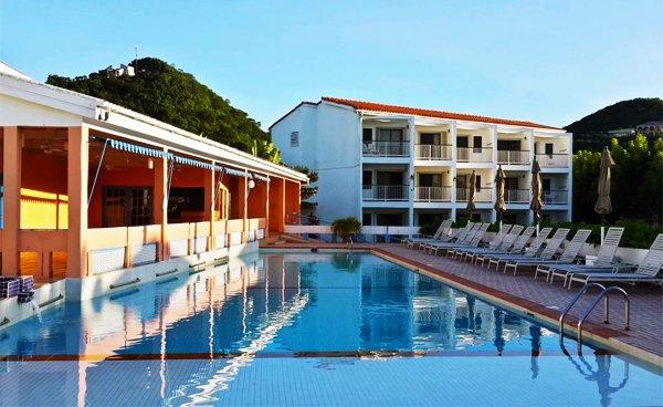 GRENADA – Allamanda Beach Resort & Spa