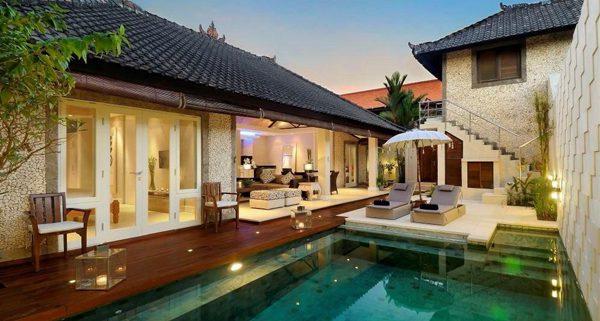 BALI - Villa Kazari Zen