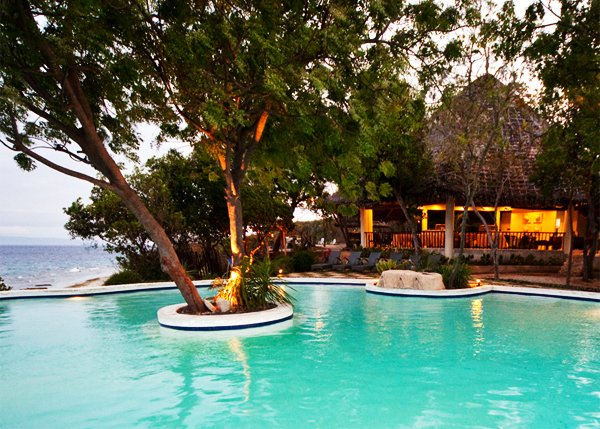 PHILIPPINES - Bluewater Sumilon Island Resort