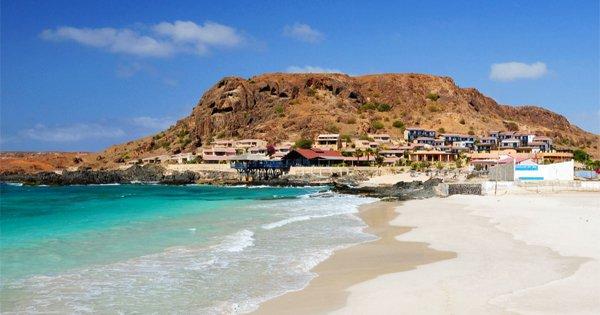 CAPE VERDE – AHG Marine Club Beach Resort