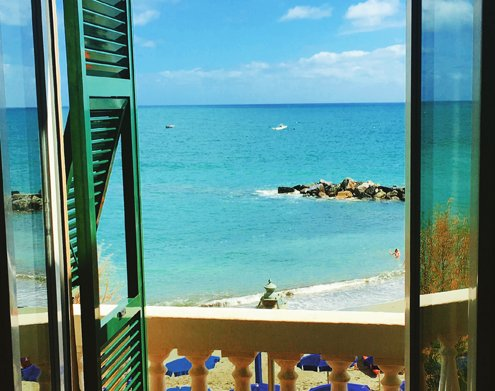 Hotel-Bahia