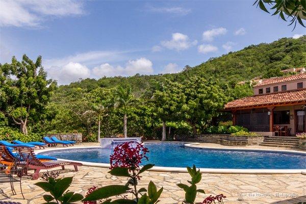 NICARAGUA Villas de Palermo Hotel –  30% Airline Staff Discount
