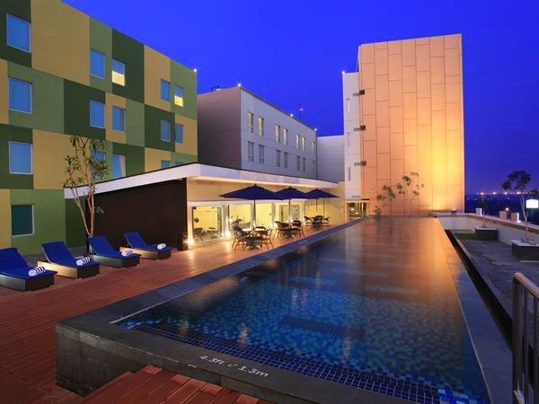 JAKARTA - Airport Hotels