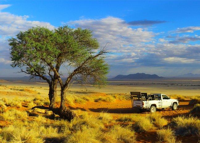 NAMIBIA – Gondwana Collection