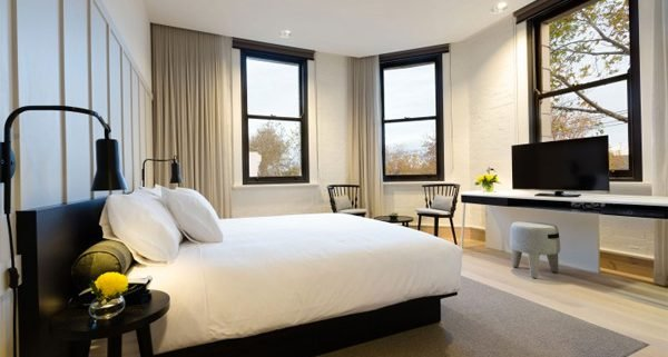 MELBOURNE - Hotel Coppersmith