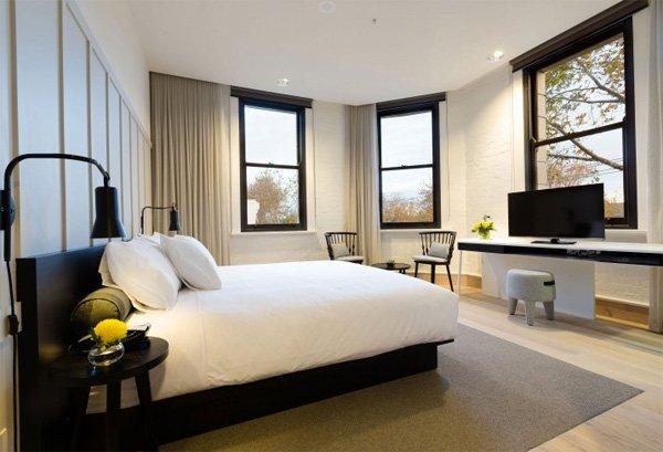 MELBOURNE – Hotel Coppersmith