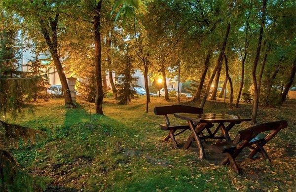BELGRADE – Villa Forest