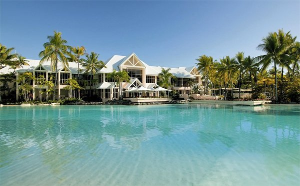PORT DOUGLAS – Sheraton Mirage Port Douglas Resort