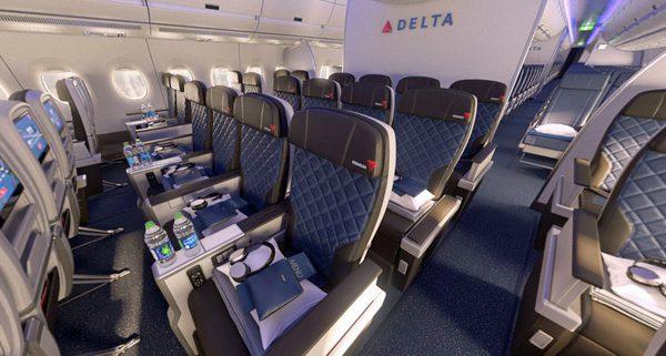 Delta Premium