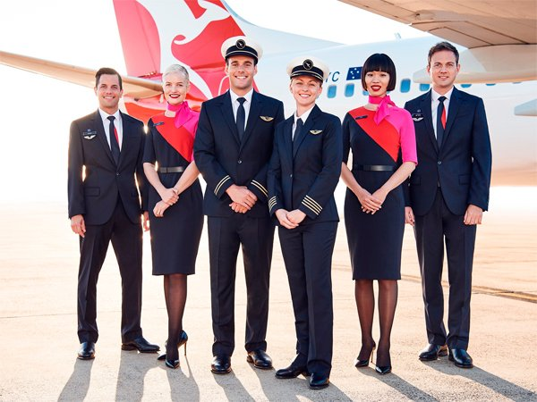 Which Of These 10 Uniforms Do You Think Has The Best Look Airline Staff Rates