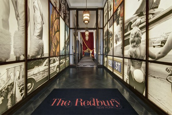 NEW YORK - The Redbury