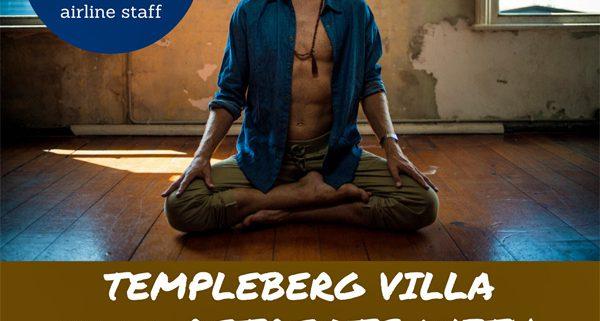 Templeberg Villa presents Bespoke Yoga Retreats