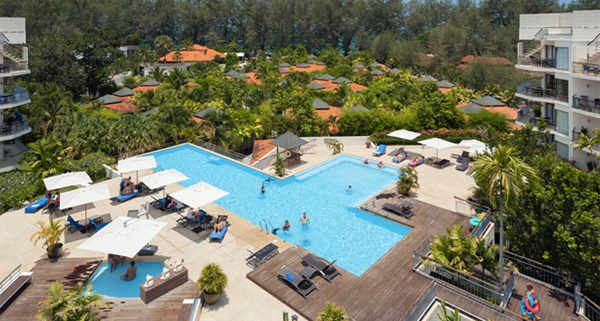 PHUKET - Dewa Phuket Resort & Spa