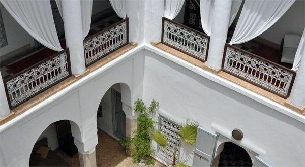 MARRAKECH – Riad Tizwa