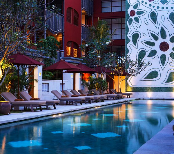 Bali Alaya Resort Kuta